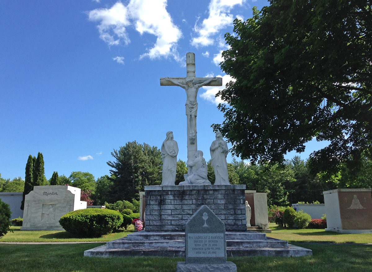 St. Cyril & Method Cemetery