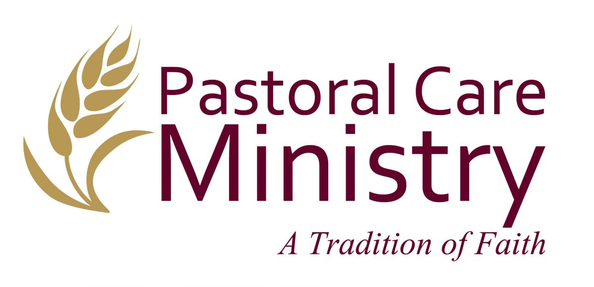 Pastoral Care Ministry logo