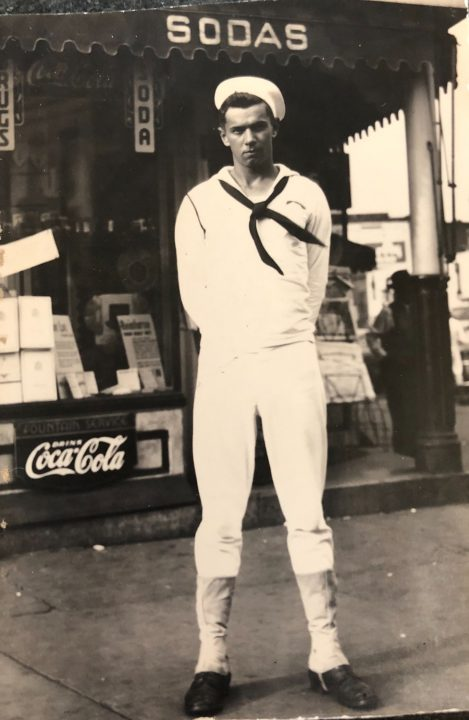 photo of William E. Hannay