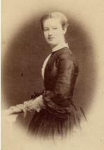 """Photo of Catherine """"Kate"""" Mary Hewitt"""