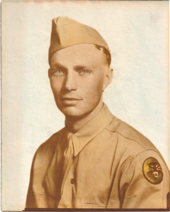 George Clark, Sr.