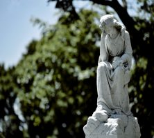 Christina Shephard, St. Agnes, Menands